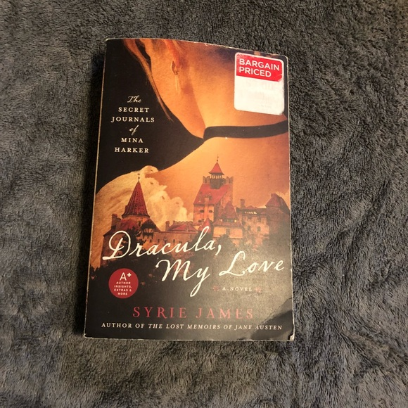 Other Dracula My Love By Syrie James Poshmark